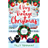A Very Vintage Christmas: A heartwarming Christmas romance (An Unforgettable Christmas Book 1)