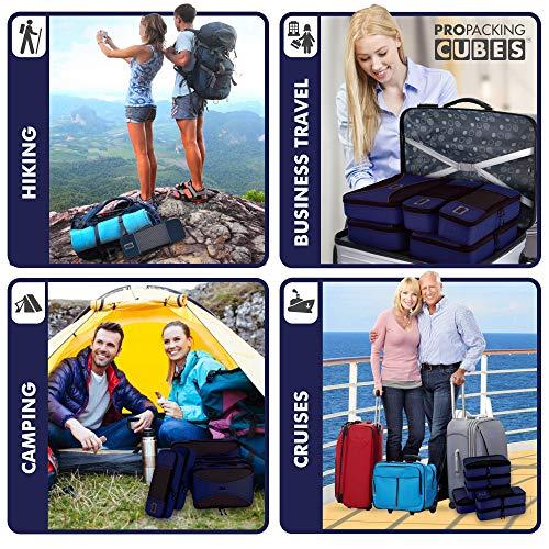 Pro Packing Cubes Packwürfel - 4