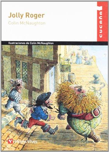 Jolly Roger par COLIN MCNAUGHTON