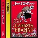 Gangsta Granny by David Walliams (2011-10-27)