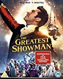 The Greatest Showman 4K Blu-ray 2017