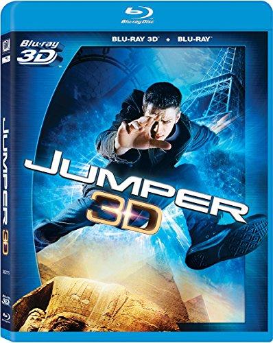 Jumper 3D (Blu-Ray) (Import) (2013) Hayden Christensen; Jamie Bell; Rachel B