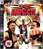 Cheapest TNA Impact on PlayStation 3