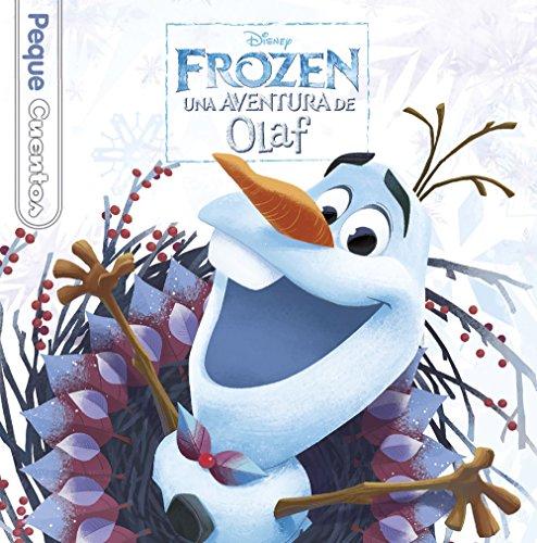 Frozen. Una aventura de Olaf. Pequecuentos (Disney. Pequecuentos)
