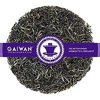 "N° 1345: Tè verde in foglie ""Jasmine Chung Feng (Gelsomino)"" - 100 g - GAIWAN® GERMANY - tè in foglie, tè verde dalla Cina, tè cinese"