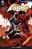 Batman: Detective Comics Vol. 2: Scare Tactics (The New 52) (Batman - Detective Comics)