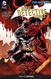 Image de Batman: Detective Comics Vol. 2: Scare Tactics (The New 52)