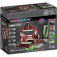 Fischertechnik 536624 - Konstruktionsspielzeug, 3D Printer