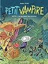 Petit Vampire - Tome 1 par Sfar