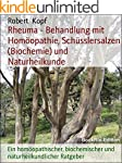 Rheuma - Behandlung mit Homöopathie,...