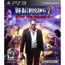 Capcom Dead Rising 2: Off The Record, PS3, ESP PlayStation 3 Español vídeo - Juego (PS3, ESP, PlayStation 3, Shooter, M (Maduro))