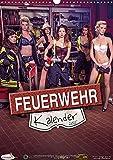 Feuerwehrkalender 2015 (Wandkalender 2015 DIN A3 hoch): Feuerwehr-Frauen in Einsatzsituationen (Monatskalender, 14 Seiten)
