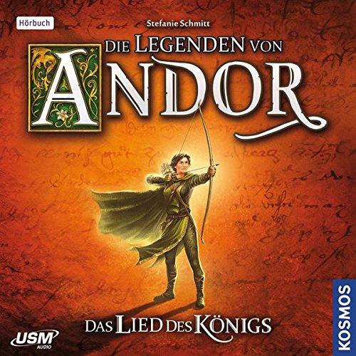 Die Legenden Von Andor-das Lied des Königs