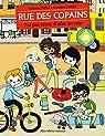 J'ai pas envie d'aller en colo : Rue des copains - tome 5 par Jaoui