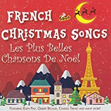 French Christmas Songs-les Plus Belles Chansons