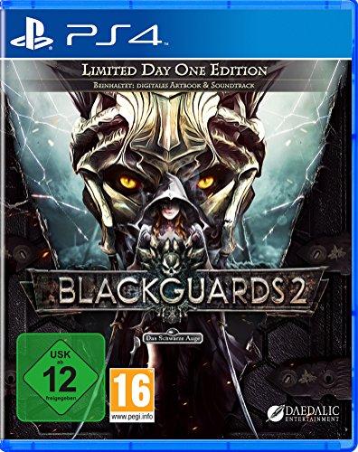 Blackguards 2 - [PlayStation 4]