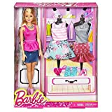 Barbie Doll and Fashions - Skirt Set