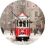 Heidi heidi4299Beyoglu, istanbul- Türkiye Kunst Puzzle Uhr (570-piece)