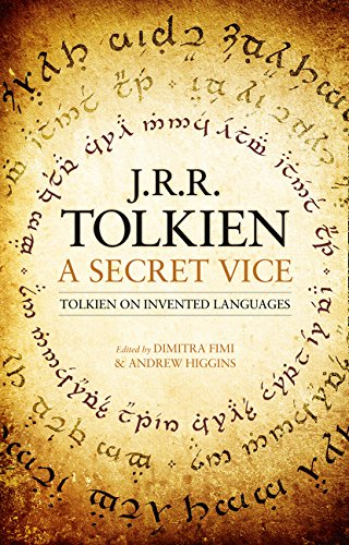 A Secret Vice por J.R.R. Tolkien