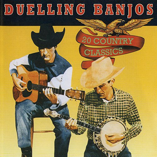 Duelling Banjos: 20 Country Classics