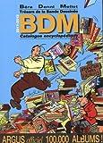 Trésors bande dessinée : Catalogue encyclopédique