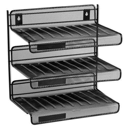 rolodex-expressions-3-tier-desk-shelf-125-x-125-x-925-3-tier-s-steel-black-by-rolodex