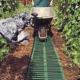 Garden Track 3M Green