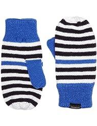 adidas Jungen Striped Climawarm Handschuhe