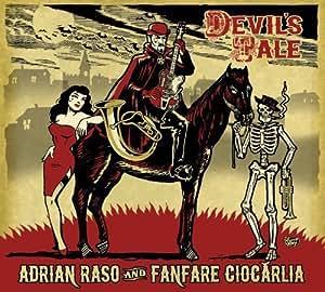 Devil's Tale [Vinyl LP] [Vinyl LP]