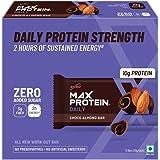 RiteBite Max Protein Daily Choco Almond (Pack of 6)