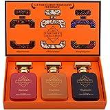 """Perfumer's Club""""All Time Classic Fragrances for Women"""" Gift Set of 3 (Bombshell + Trendsetter + NightQueen) Upto 24 hrs lasti"""