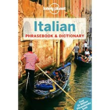 Italian Phrasebook (Lonely Planet Phrasebook: Italian)