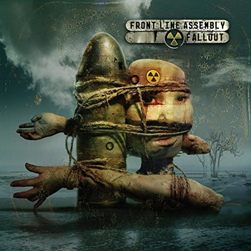 Front Line Assembly – Fallout