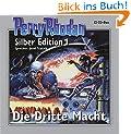 Perry Rhodan Silber Edition Nr. 1 - Die Dritte Macht