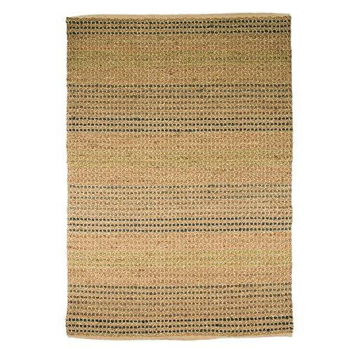 Seegras Sisal Teppich (Flair Rugs Natural Living Seegras-Teppich, gewebt (160x230cm) (Blau))