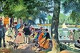 Das Museum Outlet-Auguste _ Renoir _ 060-Leinwandbild Online kaufen (152,4x 203,2cm)
