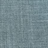 DUCK EGG BLUE SOFT PLAIN LINEN LOOK HOME ESSENTIAL DESIGNER LINOSO CURTAIN CUSHION SOFA BLIND UPHOLSTERY FABRIC MATERIAL SOLD BY THE METRE