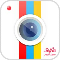 Selfie Bildbearbeitung