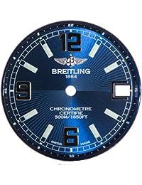 Breitling Colt Lady a7738711/C85024mm cadran bleu pour 33Montre pour Femmes