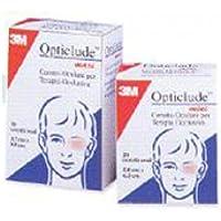 3M Opticlude Orthoptic Eye Patch 5.7Cm X 8.2Cm, Box Of 20
