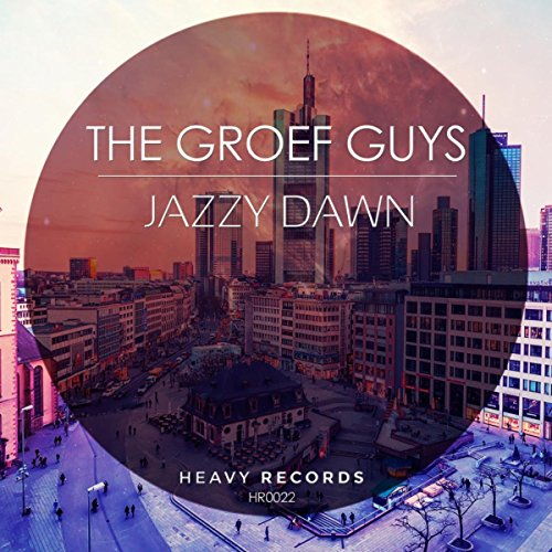 Jazzy Dawn