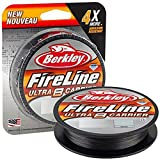 Berkley Fireline Ultra 8Carrier 0,12mm 300m crystal