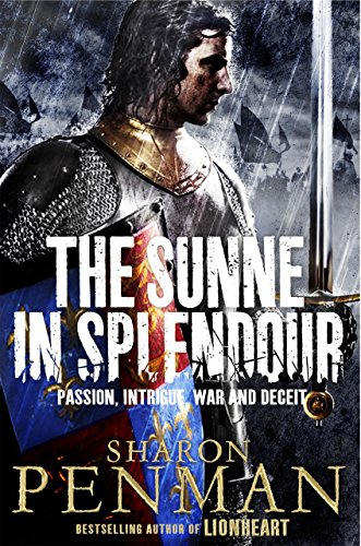 The Sunne in Splendour par Sharon Penman