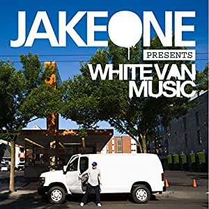 Jakeone Presents White Van Music