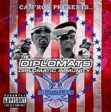 Cam'Ron Presents The Diplomats - Diplomatic Immunity