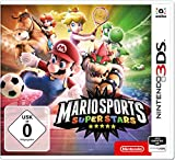 Mario Sports Superstars - [3DS]