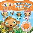 Waybuloo Yojojo's Happy Little Song Sound Book