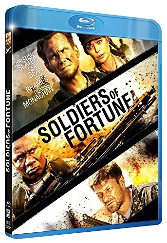 Soldiers of fortune [Blu-ray] [FR Import]