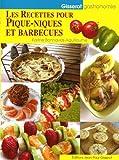 Les recettes pour pique-niques et barbecues