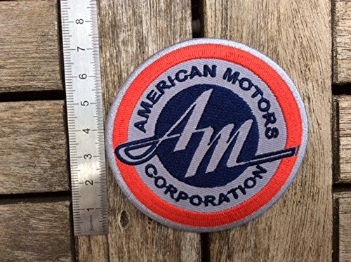pa?AMC American Motors Corp?zum Aufbügeln ()